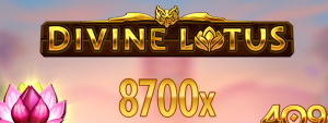 divine lotus title picture