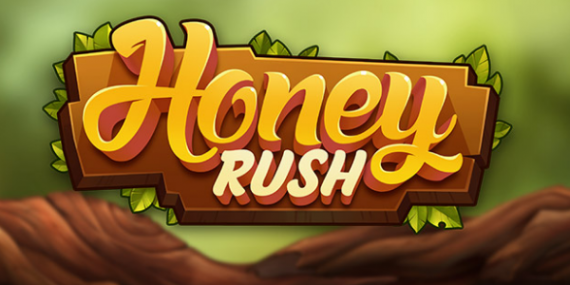 honey rush title picture