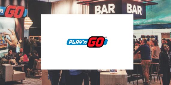 play'n go logo