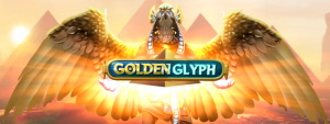 golden glyph title picture
