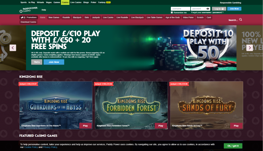Cobra Casino Review - Is Cobra A Top Rated Online Casino In Slot