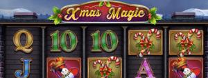 xmas magic title picture