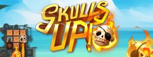 Skulls UP! Slot Review - Quickspin
