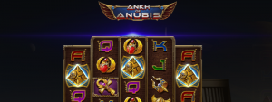 Ankh Of Anubis Slot Review – Play' n Go