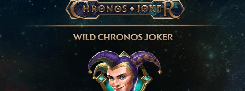 chronos joker title picture