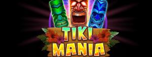 Tiki Mania Slot Review – Fortune Factory Studios