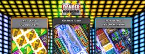 Danger High Voltage Slot Review – Chip's Top Picks