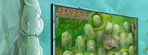Secret Of The Stones MAX Slot Review - NetEnt