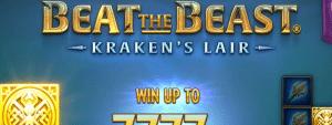 Beat The Beast Kraken's Lair - Thunderkick