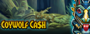 Coywolf Cash Slot Review - Play'n Go