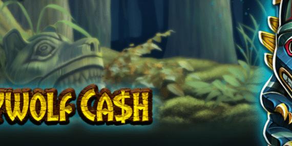 Coywolf Cash Slot Review - Play'n Go