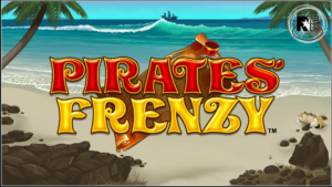 Pirates Frenzy Slot Review - Blueprint Gaming