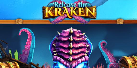 Release The Kraken Slot Review - Pragmatic Play