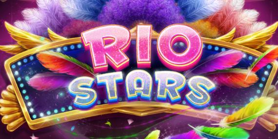 Rio Stars Slot Review - Red Tiger Gaming