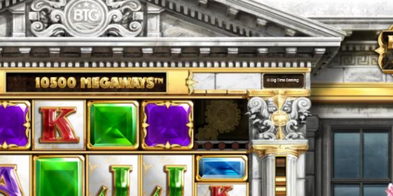 Royal Mint Revealed - Big Time Gaming