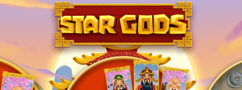 Spiele Star Gods - Video Slots Online