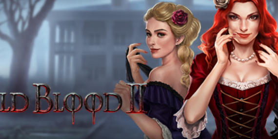 Wild Blood 2 Slot Review - Play 'n Go