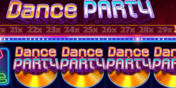 Dance Party Slot Review - Pragmatic Play