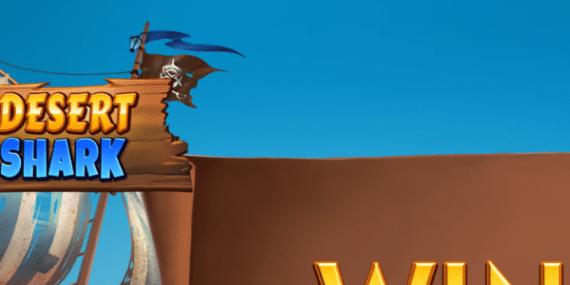 desert sharl