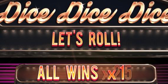 Dice Dice Dice Slot Review - Red Tiger Gaming
