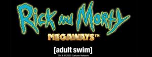 Rick and Morty Megaways Slot Review - Blueprint Gaming