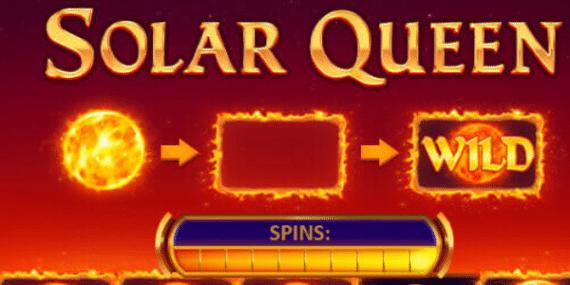 Solar Queen Slot Review - Playson