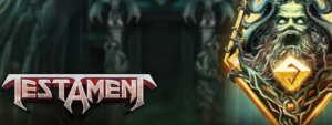 Testament Slot Review - Play 'n Go