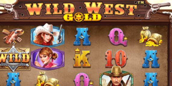 Wild West Gold Slot Review – Pragmatic Play