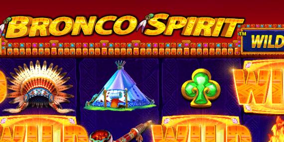 Bronco Spirit Slot Review - Pragmatic Play