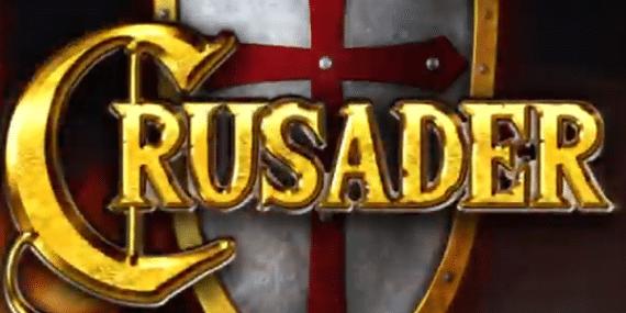 ELK Crusader Slot Reveal