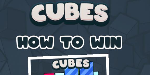 Cubes Slot Review - Hacksaw Gaming