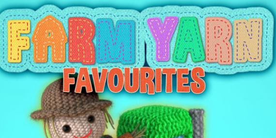 Farm Yarn Favourites Slot Review - Blueprint Gaming