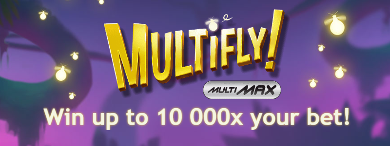 Multifly Slot Review - Yggdrasil Games