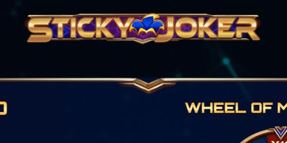 Sticky Joker Slot Review - Play'n Go