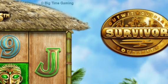 Survivor Megaways Slot Review - Big Time Gaming