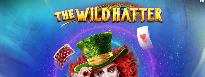 The Wild Hatter Slot Machine