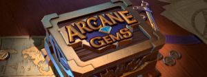 Arcane Gems Slot Review – Quickspin