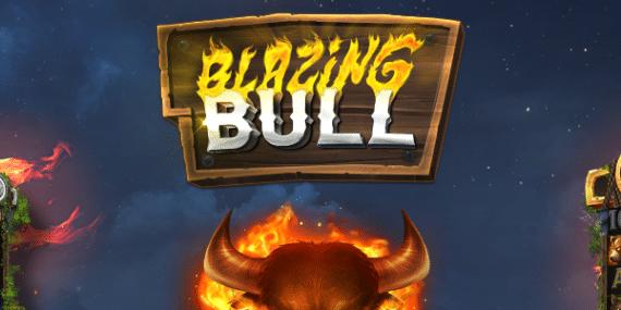 Blazing Bull Slot Review - Kalamba Games