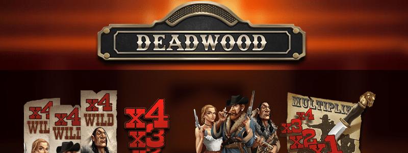 Deadwood Slot Review - Nolimit City