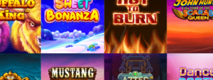 top 5 pragmatic play slot releases