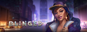 Blinged Slot Review - Play'n Go