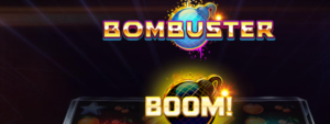 Bombuster Slot Review - Red Tiger Gaming