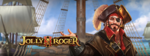 Jolly Roger 2 Slot Review - Play'n Go