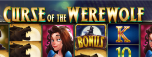 Curse Of The Werewolf Megaways Slot Review - Pragmatic Play