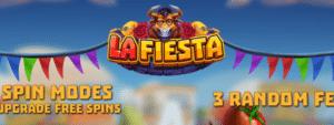 La Fiesta Slot Review - Relax Gaming