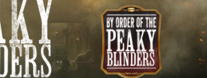 peaky Blinder Slot review title picture