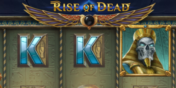 rise of the dead title picture