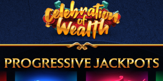 Celebration Of Wealth Slot Review - Play'n Go
