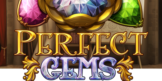 Perfect Gems Slot Review - Play'n Go