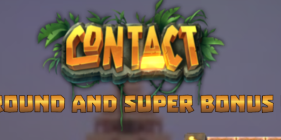 Contact Slot Review - Play'n Go